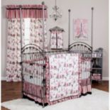 Trend Lab Waverly Tres Chic Nursery Coordinates