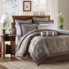 Madison Park Whitman Bedding Coordinates