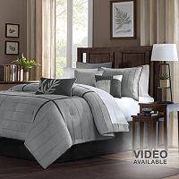 Madison Park Meyers Bedding Coordinates