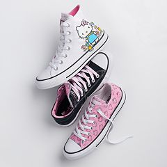 14dc1aa9e4a8 Women s Converse Hello Kitty® Chuck Taylor All Star Sneakers