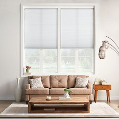 SONOMA Goods for Life™ Cordless Light Filtering Cellular Shade Window Collection