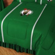 Boston Celtics Bedding Coordinates
