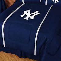 New York Yankees Bedding Coordinates