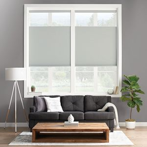 Sonoma Goods For Life® Cordless Light Filtering Top Down Bottom Up Shade Window Collection