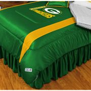Green Bay Packers Bedding Coordinates