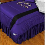 Baltimore Ravens Bedding Coordinates