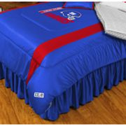 New York Giants Bedding Coordinates