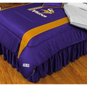 Minnesota Vikings Bedding Coordinates