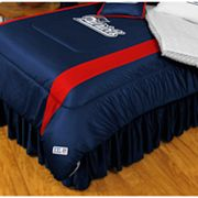New England Patriots Bedding Coordinates