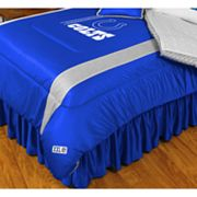 Indianapolis Colts Bedding Coordinates