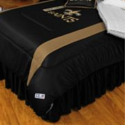 New Orleans Saints Bedding Coordinates