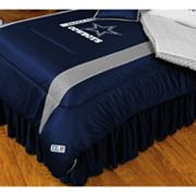 Dallas Cowboys Bedding Coordinates