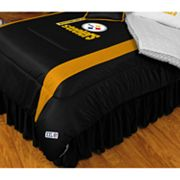 Pittsburgh Steelers Bedding Coordinates