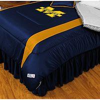 Michigan Wolverines Bedding Coordinates
