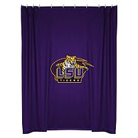 LSU Tigers Shower Curtain Collection