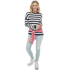 Juniors' SO® Sweater Spring Collection