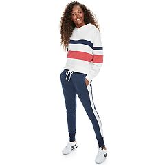 Juniors' SO® Athleisure Spring Collection