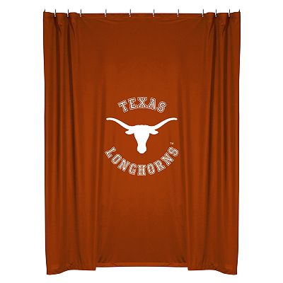 Texas Longhorns Bath Coordinates