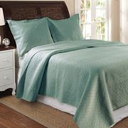 Vashon Solid Quilt Set