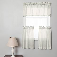 Corona Curtain Sahir Window Curtain Collection