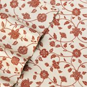 Chaps Home Chandler Floral Sheet Set