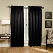 Home Classics Bleeker Blackout Window Treatments