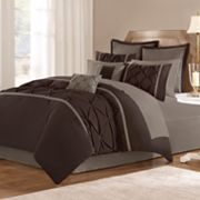 Home Classics Trilby 16-pc. Bed Set