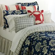 Chaps Home French Riviera Duvet Cover Set