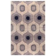 Bashian Chelsea Abstract Rug