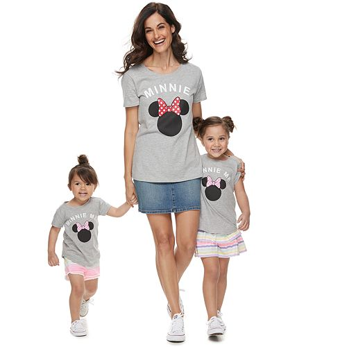 aa75a4e4 Disney's Minnie Mouse Mommy & Me