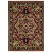 Shaw Living Kathy Ireland Stately Empire Rug