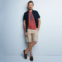 Men's Casual Clothing Collection
