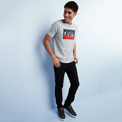 Men's Levi's Casual Clothing Collection