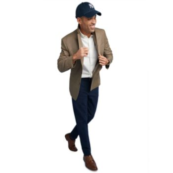 Men's Business Casual Collection