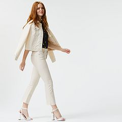 Women's Monochromatic Monday Outfit