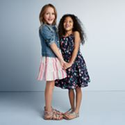 Girls 4-12 SONOMA Goods for Life? Spring Pop Up Shop Collection