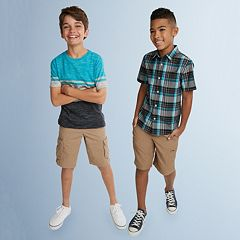 Boys 8-20 Urban Pipeline™ Spring Collection