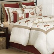 Eve 8-pc. Comforter Set