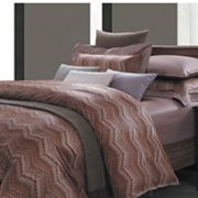 Arizona by EverRouge 7-pc. Striped Duvet Cover Set
