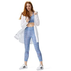 Women's Athleisure Ease Outfit