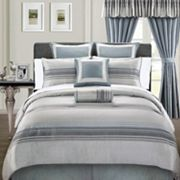 Pearl Lagoon 24-pc. Bed Set