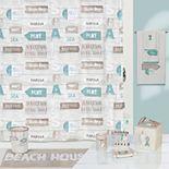 Creative Bath Driftwood Shower Curtain Collection
