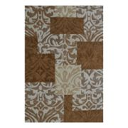 Mirage Regal Damask Rug