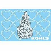 Wedding Cake Gift Card