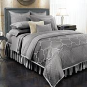 Jennifer Lopez bedding collection Old Hollywood Duvet Cover Set