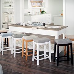 Wondrous Bar Stools Kohls Machost Co Dining Chair Design Ideas Machostcouk
