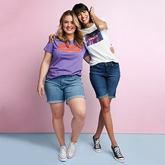 Women's Levi's Summer Outfits