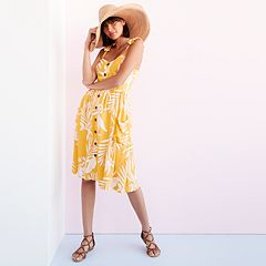 Women's Summer Party Outfit