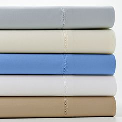 Chaps Home Dalton 700-Thread Count Egyptian Cotton Sheet Set