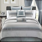Pearl Lagoon 12-pc. Bed Set